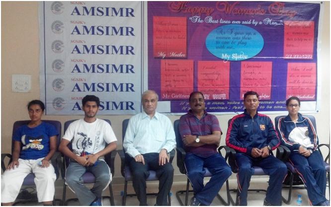 Management study college in ghatkopar mumbai internal for Extra mural studies mumbai university