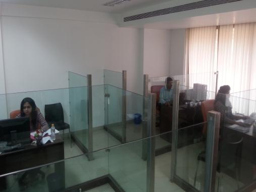 Faculty Room Website