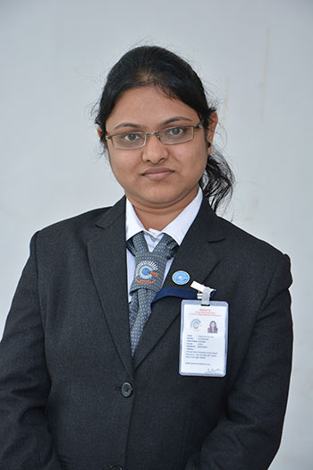 Ms. Priti Gawal