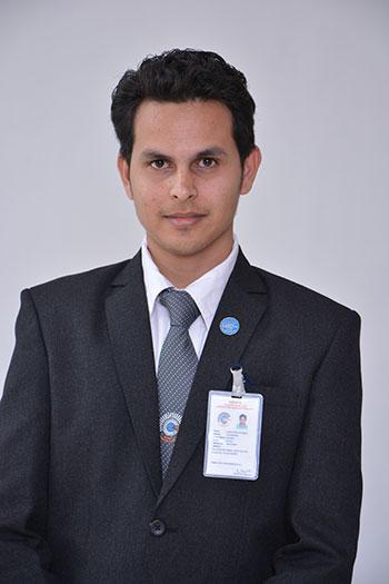 Mr. Rahul Rajbhar
