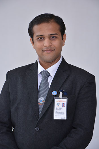 Mr. Shailesh Kudale